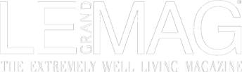 Le Grand Mag Logo
